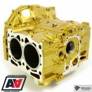 Willall Racing Subaru EJ25 Billet Engine Block RCM2978